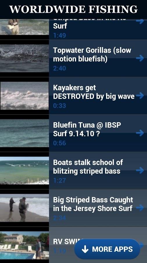 全球钓鱼 v4.1