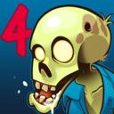 >愚蠢的尸体4