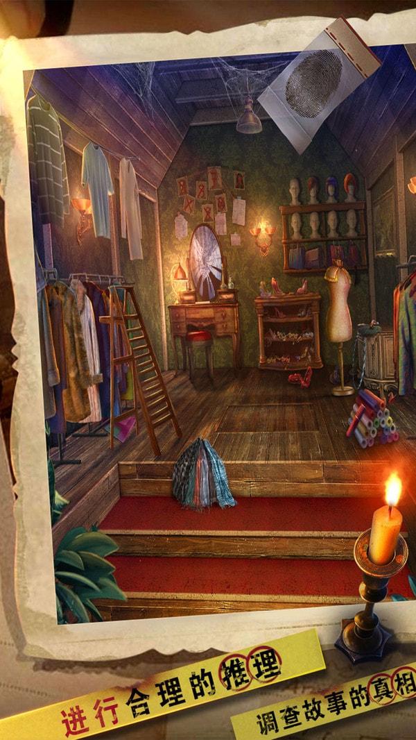 密室逃脱12神庙之旅游戏