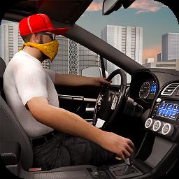 停车大师:街头司机