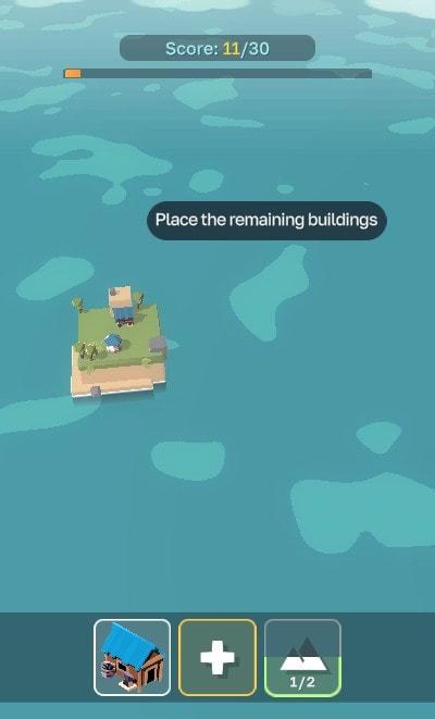 MOAI我的方舟岛游戏