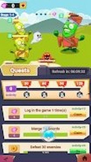 合并黄瓜游戏