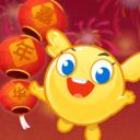 泡泡节日嘉年华