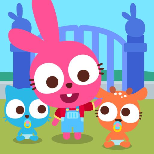 泡泡小镇幼儿园手机版