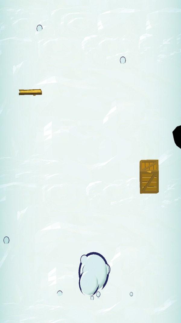 雪球粉碎模拟器游戏