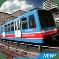 伦敦地铁模拟器