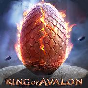阿瓦隆之王国际服