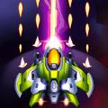 空间雷电射击