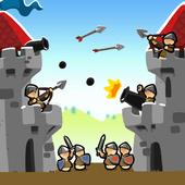 城堡岛屿之战安卓版