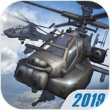 现代战争直升机驾驶员安卓版