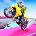 摩托车特技赛车 v1.0