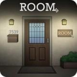 房间门解锁