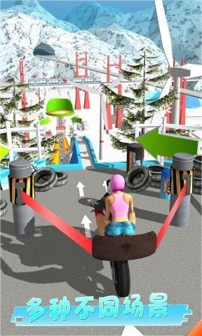 地道闯关3D(图4)