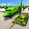 美军重型运输机手游