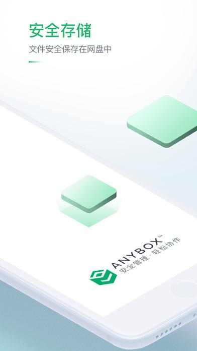 Anybox网盘