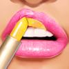 化妆:女生们的口红大挑战